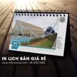 Lịch để bàn Tết 2021 độc quyền cùng In Phú Long